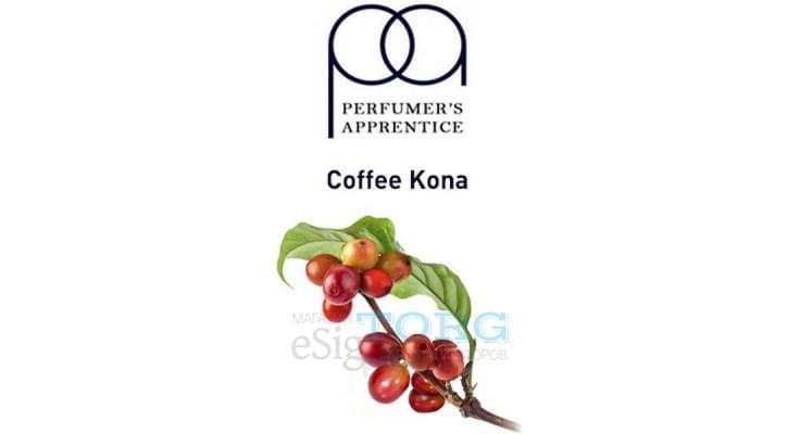 Ароматизатор TPA Coffee Kona