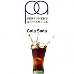 Cola Soda TPA