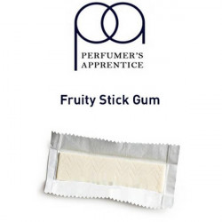 Fruity Stick Gum TPA