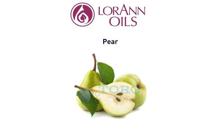 Ароматизатор LorAnn Oils Pear