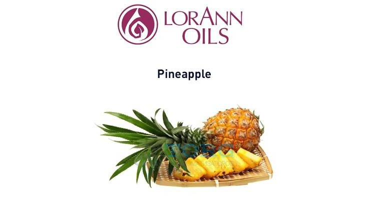 Ароматизатор LorAnn Oils Pineapple