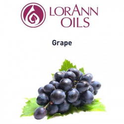 Grape LorAnn Oils