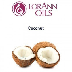 Coconut LorAnn Oils