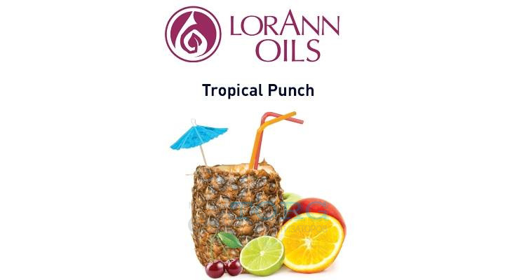 Ароматизатор LorAnn Oils Tropical Punch