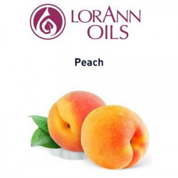 Peach LorAnn Oils