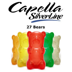 27 Bears Capella