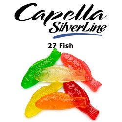 27 Fish Capella