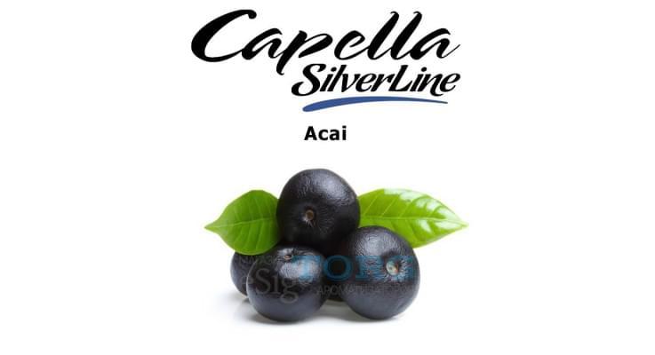 Ароматизатор Capella Acai