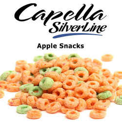 Apple Snacks Capella