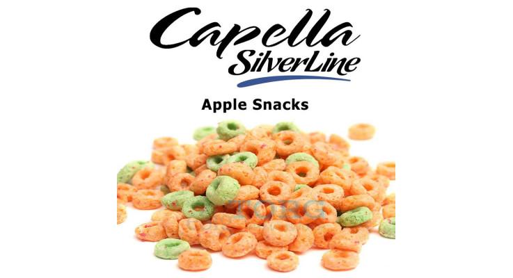 Ароматизатор Capella Apple Snacks