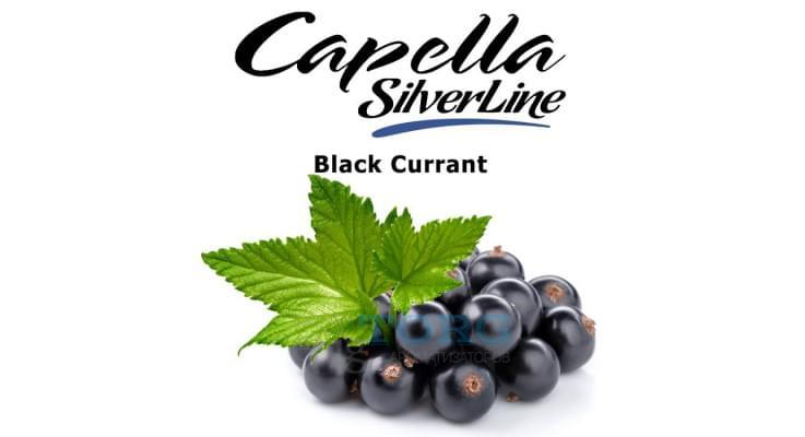 Ароматизатор Capella Black Currant