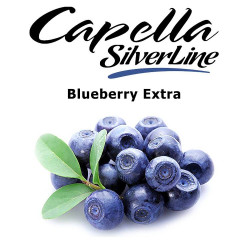 Blueberry Extra Capella