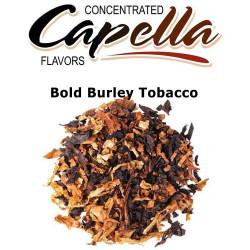 Bold Burley Tobacco Capella