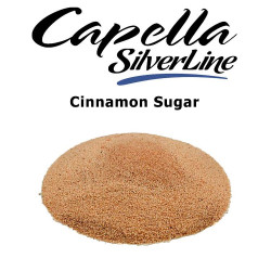 Cinnamon Sugar Capella