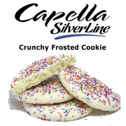 Crunchy Frosted Cookie Capella