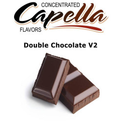 Double Chocolate V2 Capella