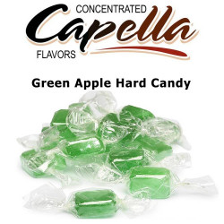 Green Apple Hard Candy Capella