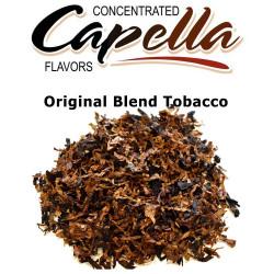 Original Blend Tobacco Capella