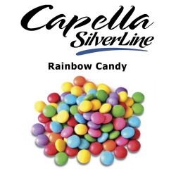 Rainbow Candy Capella