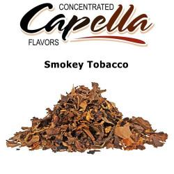Smokey Tobacco Capella