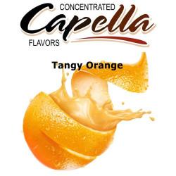 Tangy Orange Capella