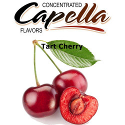 Tart Cherry Capella