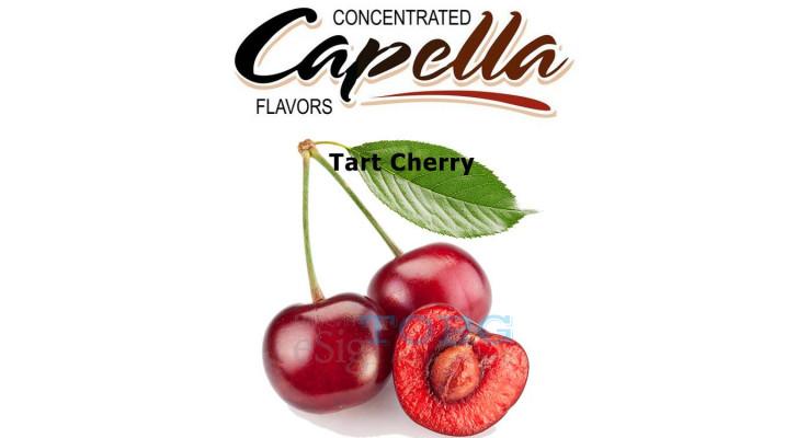 Ароматизатор Capella Tart Cherry
