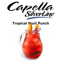 Tropical Fruit Punch Capella