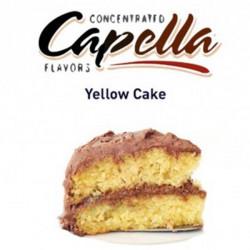 Yellow Cake Capella