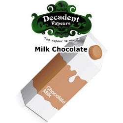 Milk Chocolate Decadent Vapours