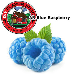 AR Blue Raspberry DIY Flavor Shack