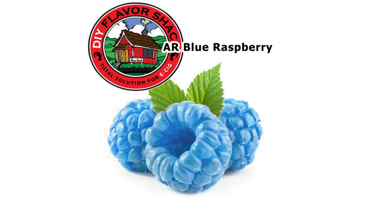 Ароматизатор DIY Flavor Shack AR Blue Raspberry