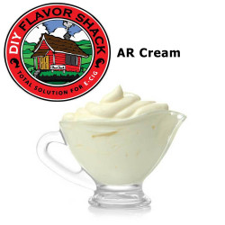 AR Cream DIY Flavor Shack
