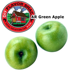 AR Green Apple DIY Flavor Shack
