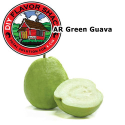 AR Green Guava DIY Flavor Shack