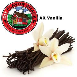 AR Vanilla DIY Flavor Shack