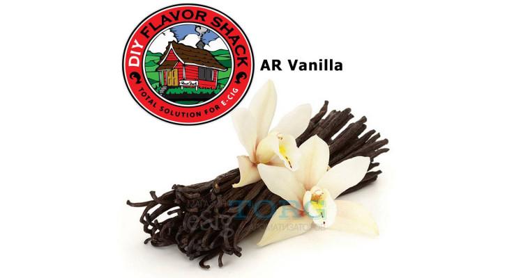 Ароматизатор DIY Flavor Shack AR Vanilla