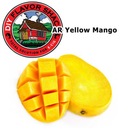 AR Yellow Mango DIY Flavor Shack