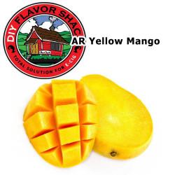 AR Yellow Mango DIY Flavor Shack