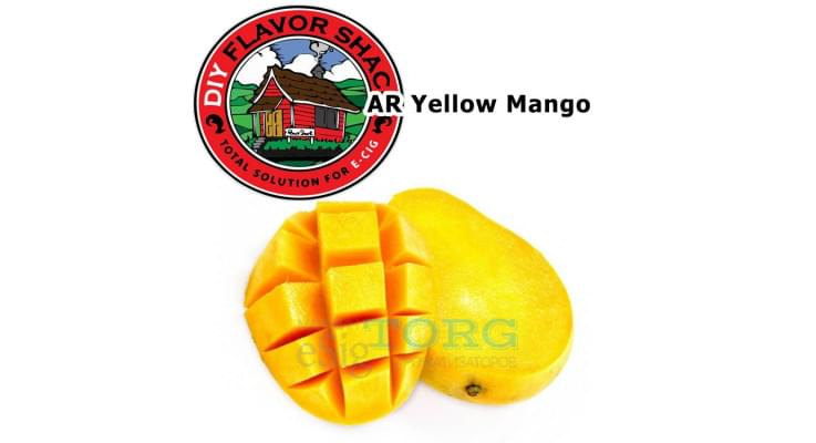 Ароматизатор DIY Flavor Shack AR Yellow Mango