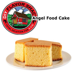 Angel Food Cake DIY Flavor Shack