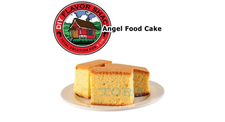 Ароматизатор DIY Flavor Shack Angel Food Cake