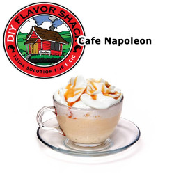 Cafe Napoleon DIY Flavor Shack