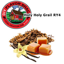 Holy Holy Grail RY4 DIY Flavor Shack