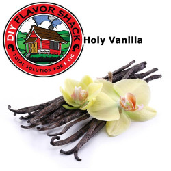 Holy Vanilla DIY Flavor Shack