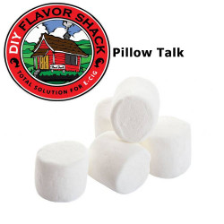 Pillow Talk DIY Flavor Shack