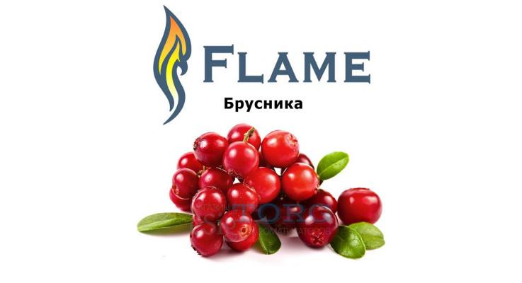 Ароматизатор Flame Брусника