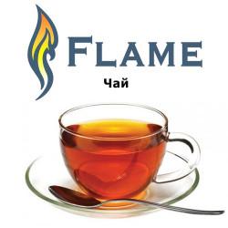 Чёрный чай Flame