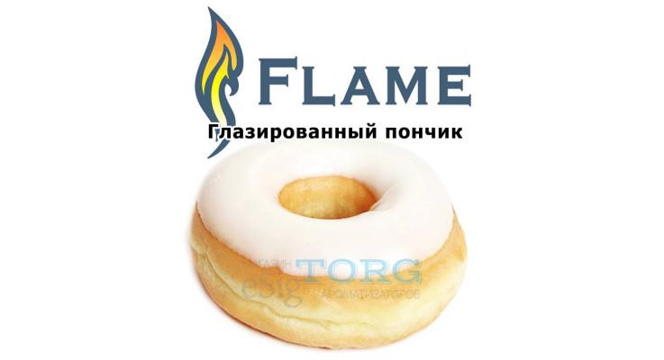 Ароматизатор Flame Глазированный пончик