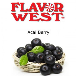 Acai Berry Flavor West